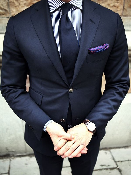 Những cách mix đồ lịch lãm cho chàng có chiều cao khiêm tốn