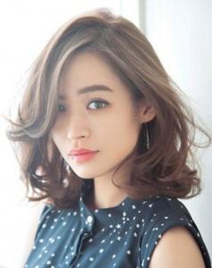 Kiểu tóc nữ đẹp hot nhất 2017 thích hợp cho từng khuôn mặt