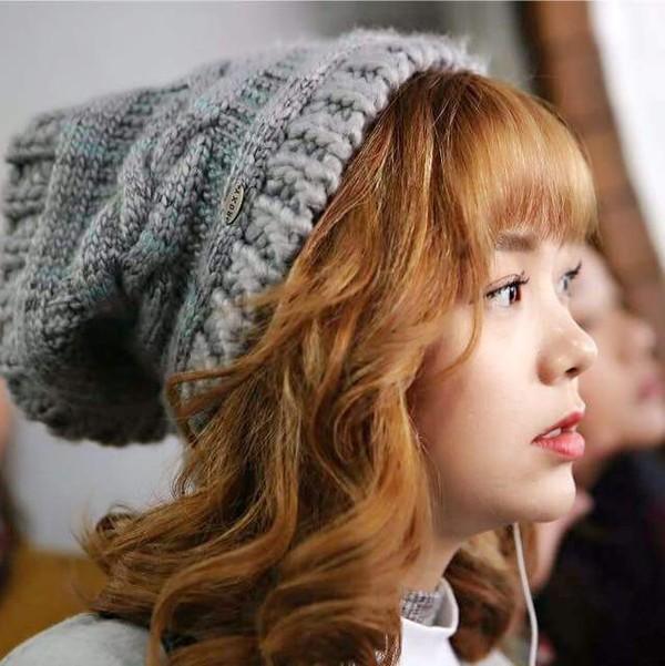 Ngắm nhìn những kiểu tóc đẹp của hot girl việt
