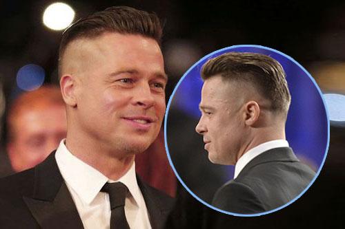 Top 8 kiểu tóc nam chải ngược đẹp 2017