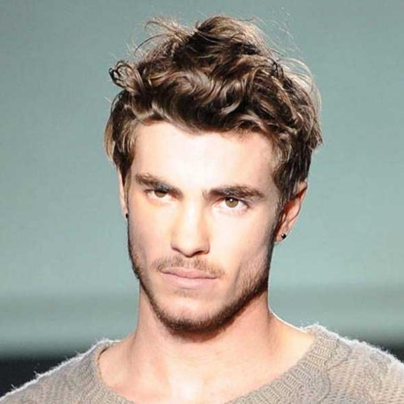 4 kiểu tóc nam đẹp nhất hè 2017