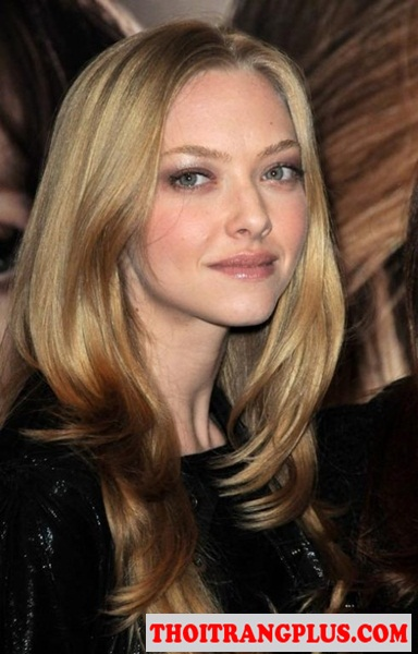 7 kiểu tóc đẹp hợp với bạn gái có gương mặt thon dài