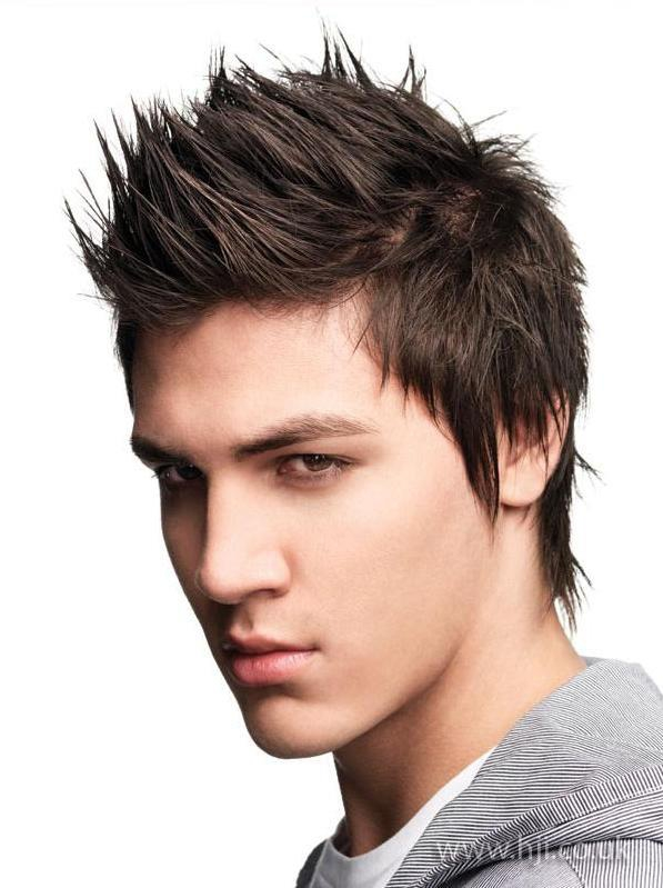 7 kiểu tóc nam nam tính đẹp xuyên suốt mọi thời đại