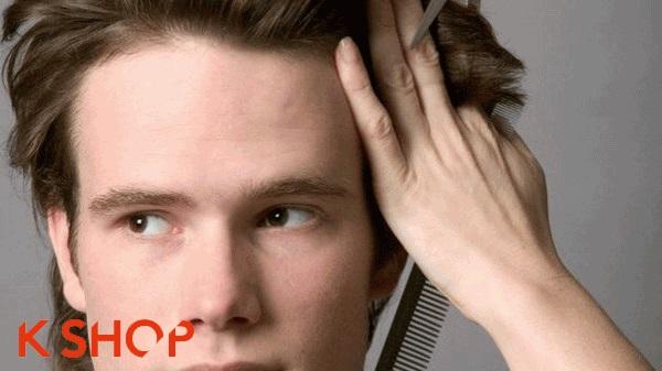 Bí quyết chăm sóc mái tóc nam đẹp khỏe mạnh ấn tượng