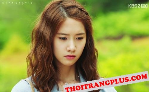 Chiêm ngưỡng 2 kiểu tóc ngắn ngang vai cực đẹp của sao kpop