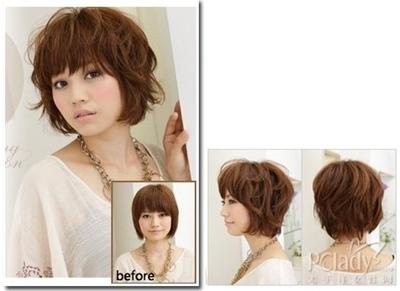 Hướng dẫn tạo 3 kiểu tóc đẹp cho cô nàng thêm năng động cá tính