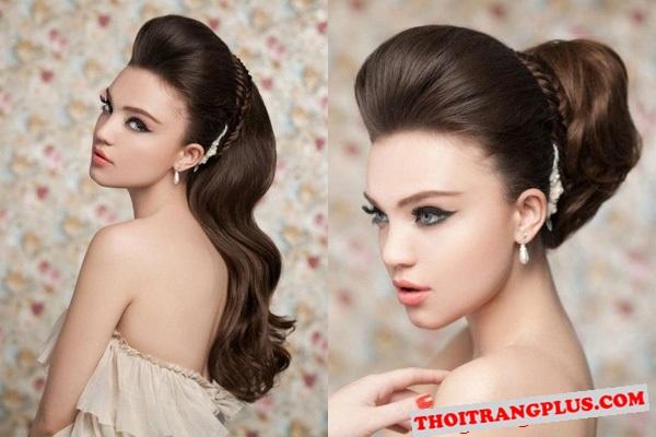 Khám phá 3 kiểu tóc hợp với mọi khuôn mặt bạn gái