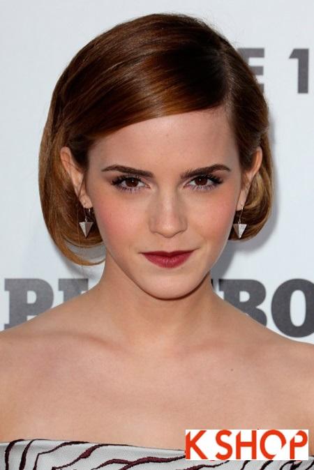 Những kiểu tóc ngắn bob phong cách retro cho nàng lôi cuốn