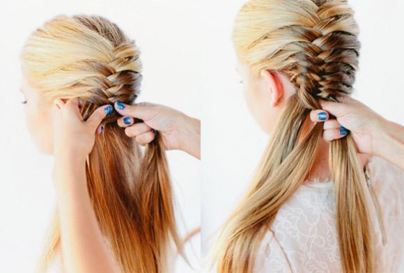 5 kiểu tóc tết đẹp dịu dàng cho mọi bạn gái