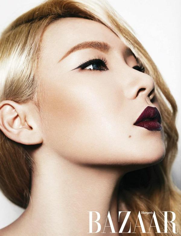 Học theo 7 style trang điểm đẹp của idol hàn quốc được sử dụng nhiều nhất
