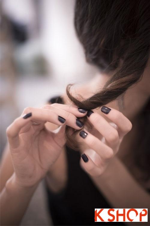 Cách búi tóc đẹp xinh xắn cho bạn gái thêm quyến rũ