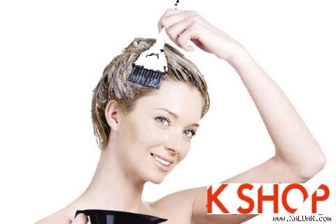 Tổng hợp bí quyết giúp mái tóc nhuộm đẹp lên màu nhanh không thể bỏ qua