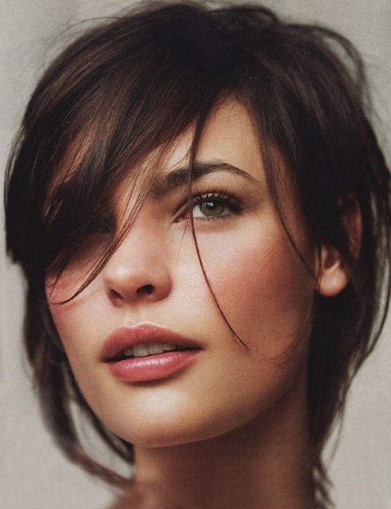 4 kiểu tóc mái đẹp mát mẻ hè 2017 phù hợp với mọi khuôn mặt