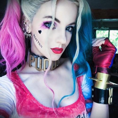 Danh sách ý tưởng trang phục siêu độc và rẻ cho lễ hội halloween