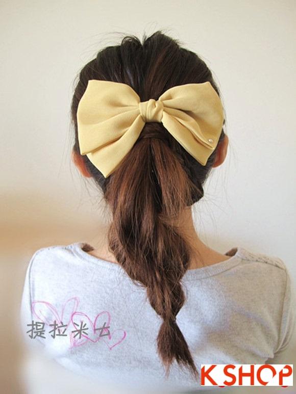 Những kiểu tóc tết dễ làm tại nhà cho cô nàng trẻ trung