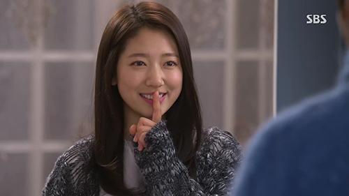 Park shin hye gây sốt với cách trang điểm trong 3 bộ phim đình đám