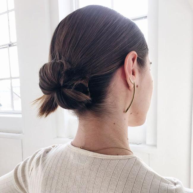 Biến tấu 4 kiểu tóc ngắn đẹp cho bạn gái sang chảnh