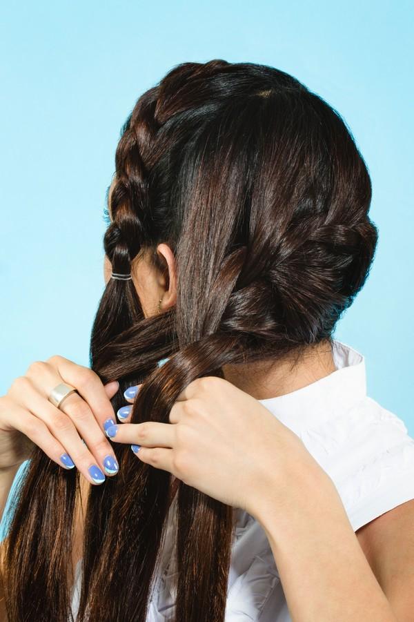 Gợi ý những kiểu tóc đi chơi đẹp nhất 2017 và cách thực hiện tại nhà