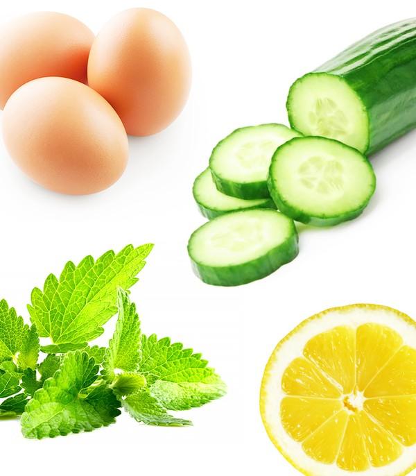 Mách nhỏ 3 loại mặt nạ dưỡng da tốt nhất dành riêng cho da dầu nhờn