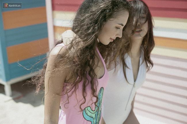 Ngắm nhìn 5 kiểu tóc đẹp hot nhất hiện nay của con gái việt khi đi du lịch