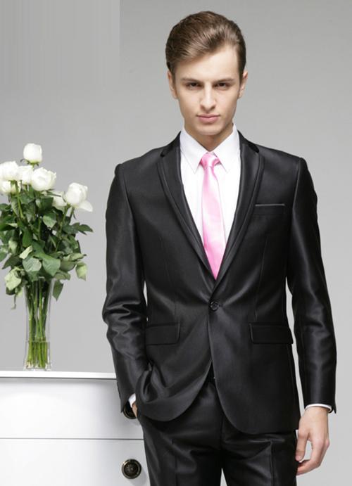 Tổng hợp 13 kiểu áo vest nam đẹp cho chú rể lịch lãm trước đám đông