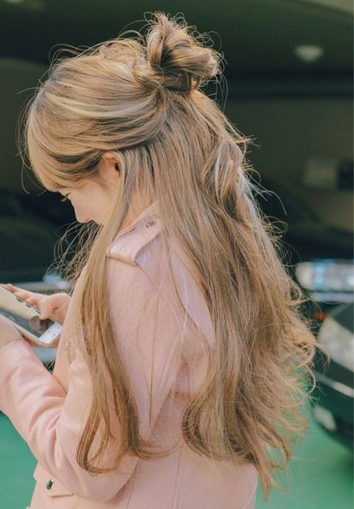4 màu tóc nhuộm đẹp hứa hẹn hot nhất 2017