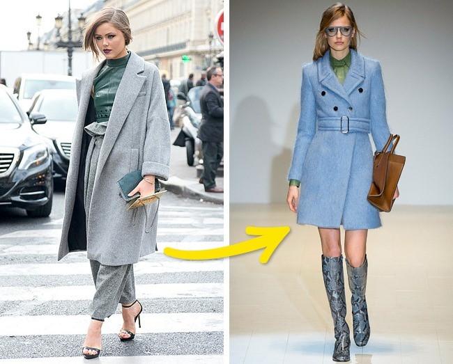 8 xu hướng thời trang sẽ bị thay thế năm 2017