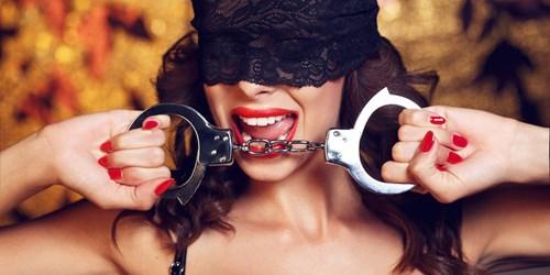 Bí kíp mà phụ nữ quyến rũ không bao giờ quên làm