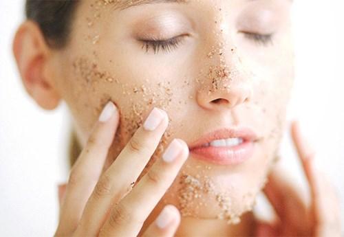 Lời khuyên dành cho da khô vào mùa đông