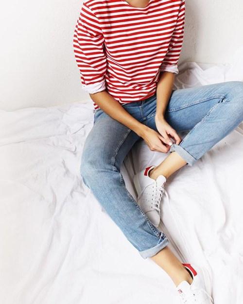 Tổng hợp mẹo nhanh gọn giúp nàng giải quyết chiếc quần jeans bị chật hay dão