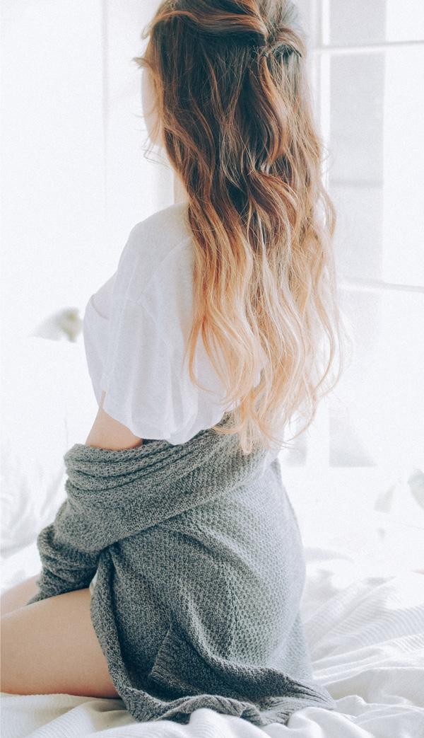 5 bí quyết chăm sóc tóc đẹp toàn diện vào mùa đông cho bạn gái không nên bỏ qua