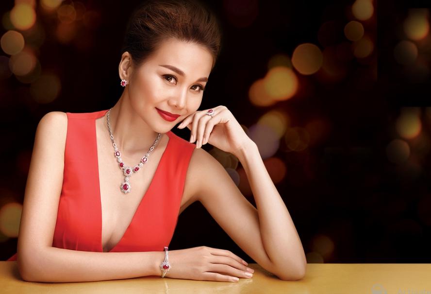 Bst trang sức luxury gift - quà tặng tinh tế cho phái đẹp