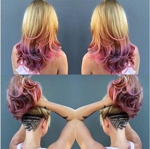 Chỉ cần thay đổi kiểu tóc đúng cách bạn sẽ trở nên đẹp hơn rất nhiều