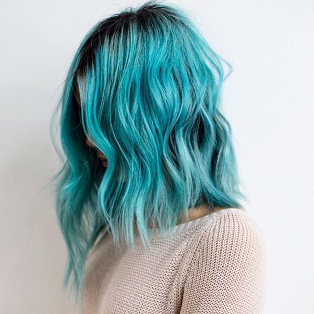 Chiêm ngưỡng 5 màu tóc nhuộm đẹp đang làm mưa làm gió vào mùa thu năm nay