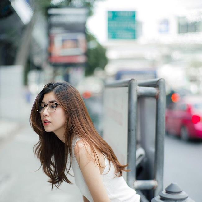 Học theo 4 công thức làm đẹp rạng ngời của hot girl thái vô cùng đơn giản