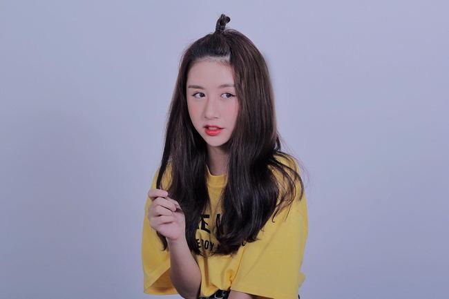 Tổng hợp những kiểu tóc đẹp của hot girl việt