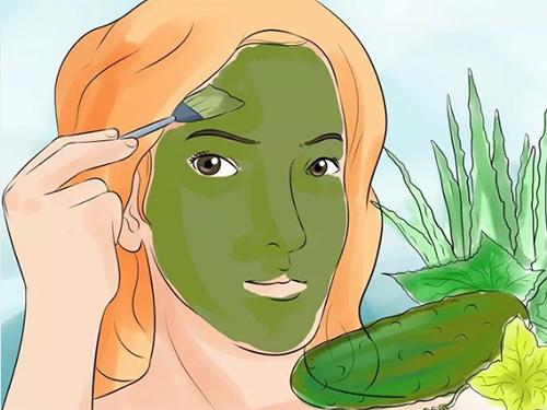 Bí quyết để làn da tỏa sáng với những hỗn hợp từ thiên nhiên