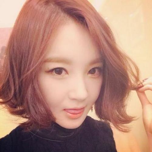 6 kiểu tóc hô biến mặt tròn thành v-line chỉ trong tích tắc