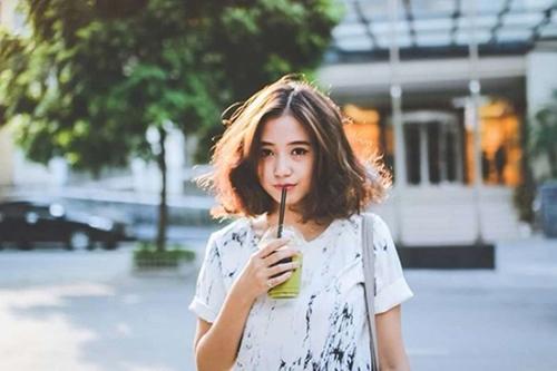 6 kiểu tóc ngang vai giúp trẻ ra cả chục tuổi đang được hội chị em rất chuộng