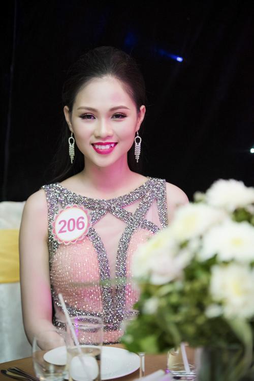 4 đại diện chủ nhà xinh ngất ngây của hoa hậu vn