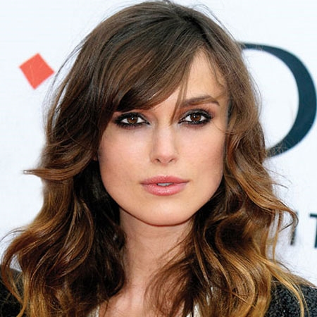 Bí quyết giúp phái đẹp lựa chọn kiểu tóc phù hợp với từng khuôn mặt