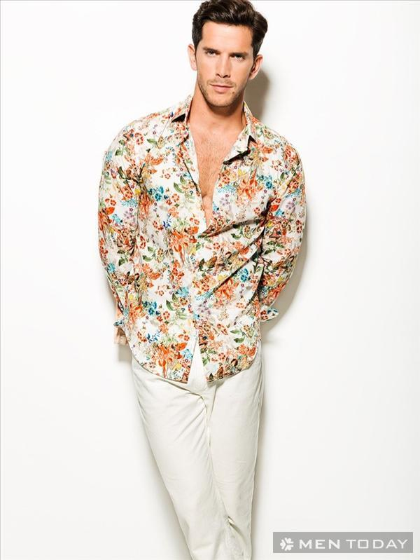 Phong cách thời trang công sở nổi bật cho chàng trai hiện đại