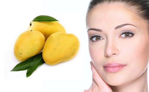 3 cách sử dụng mặt nạ xoài giúp làn da rạng rỡ
