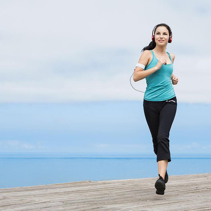 4 lý do vì sao bạn nên chạy bộ mỗi ngày