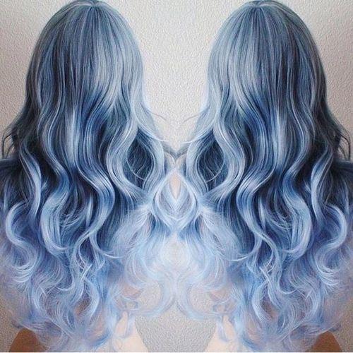 Bạn sẽ không nuối tiếc khi để những mái tóc này trong đời