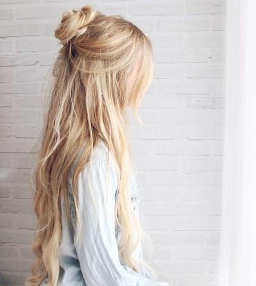 Ngại gì không thử để những kiểu tóc này một lần trong đời