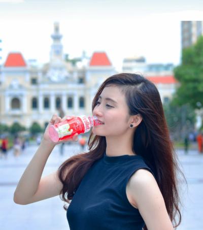 Những thức uống bổ dưỡng thanh nhiệt cho ngày hè