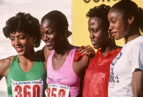 Những khoảnh khắc thời trang đáng nhớ tại các kỳ olympic