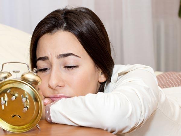 Những sai lầm nguy hại khi ngủ bạn đã biết