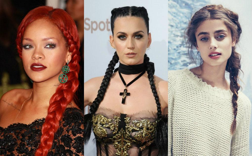 8 mốt trang điểm hot của mỹ nữ hollywood